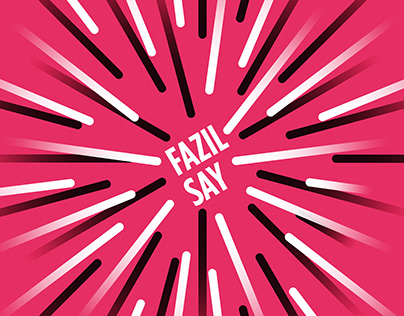 Fazıl Say Posters