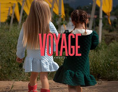 LUA MELANCIA® Voyage Collection