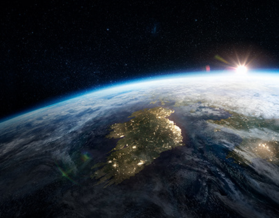 Electric Ireland - Space