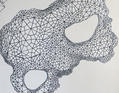 Algorithmic drawing