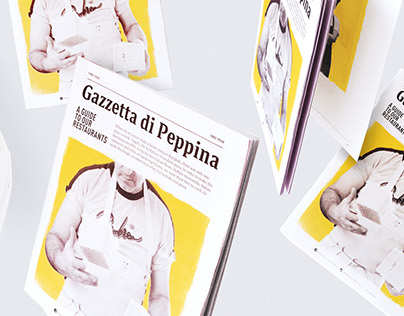 Gazzeta di Peppina