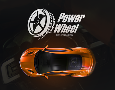 PowerWheel Car Services Website