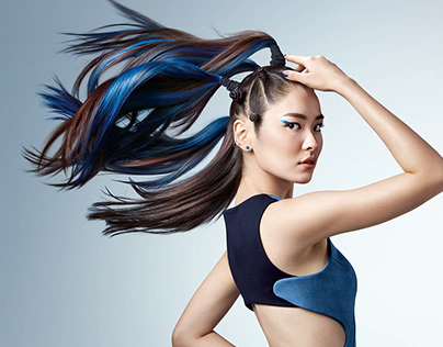 Head & Shoulder China