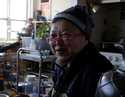 Soo Ok Kim, 2019 Spring Documentary