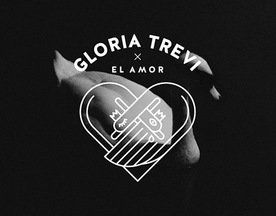 Gloria Trevi – El Amor