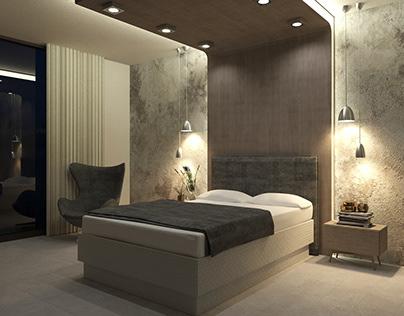 First option... #imagine #Bedroom #Wood #Tiles #Oldplas
