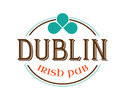 Dublin Irish Pub