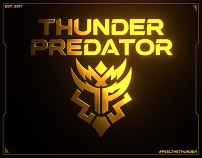 Thunder Predator