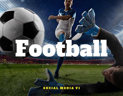 Football Social Media V1