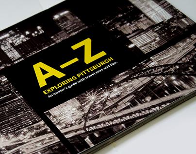 Pittsburgh Alphabet Book