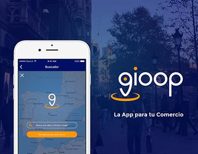 Gioop App