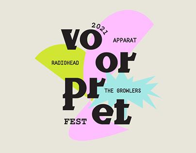 Voorpret Festival