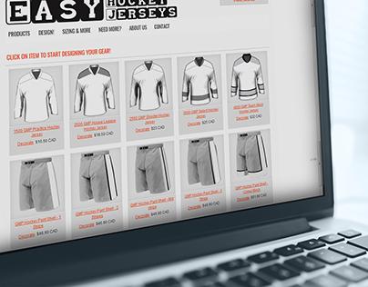 GMP Sportswear | EasyHockeyJerseys.com