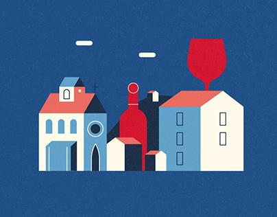 Ayuntamiento Barbastro · Campaña comercio