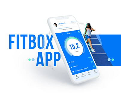 Fitbox Mobile App