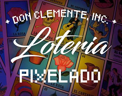 Don Clemente Lotería