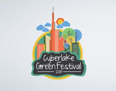 Cyberlake Green Festival 2013