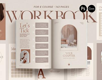 WorkBook Creator for Coach