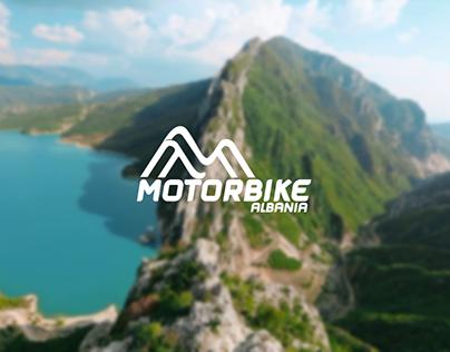 Logo design Motorbike Albania