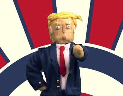 The Trump Dance