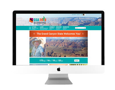 GSA2019 Website Redesign