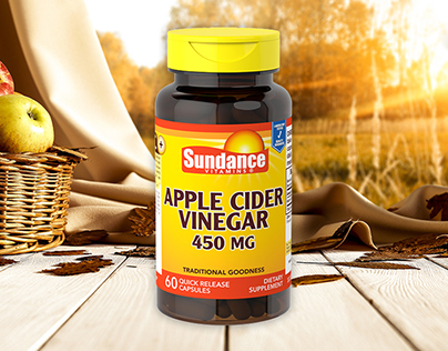 Sundance - Apple Cider Vinegar