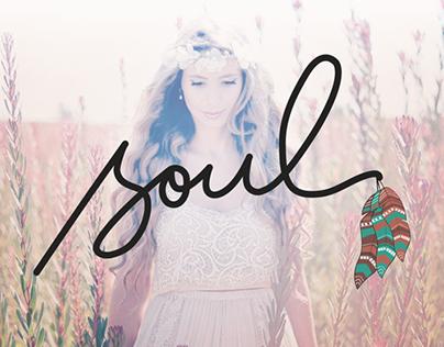 Logo - Soul Boho Bijoux