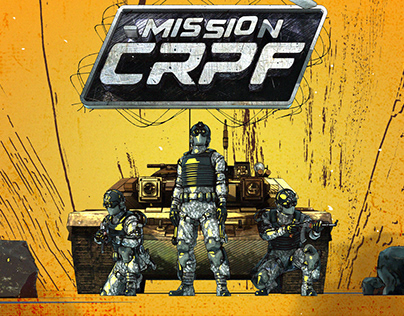 Mission CRPF
