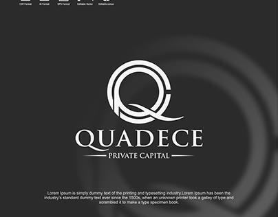 QPC letter logo