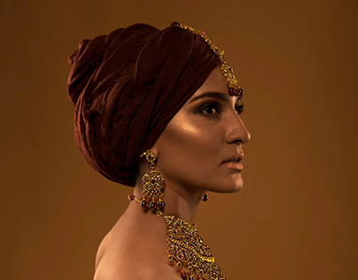 Farah - Roots of Gold