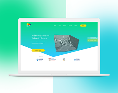 See-Mode Landing Page Redesign