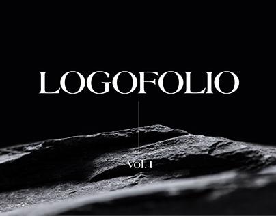 TRANSFORM LOGOFOLIO Vol.1