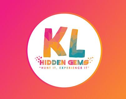 KL Hidden Gems Branding Assignment