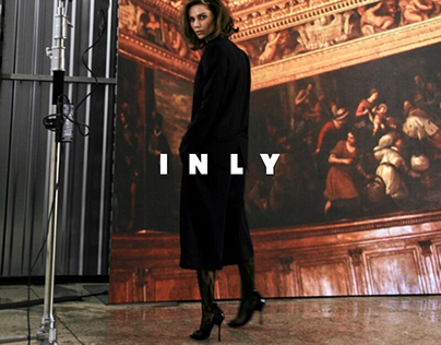 INLY Online store