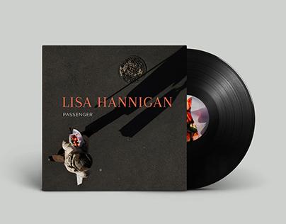 Vinyle - Passenger - Lisa Hannigan