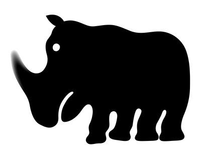 Bye, Rhino.
