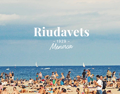 RIUDAVETS