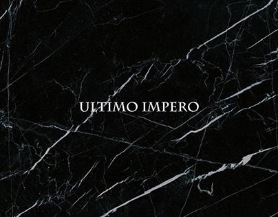 Ultimo Impero libretto video