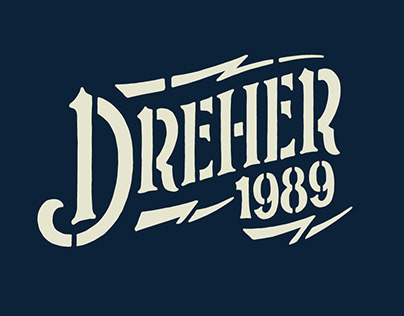 Dreher 1989