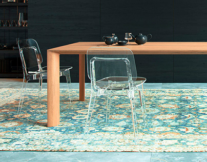 """""""LAK"""" The design of the table"""