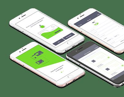 TradieHub App