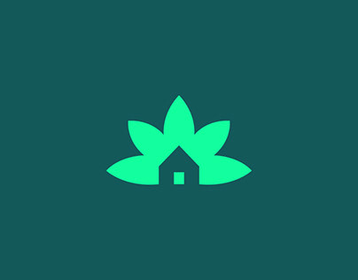 Lotus Homes™ - Branding