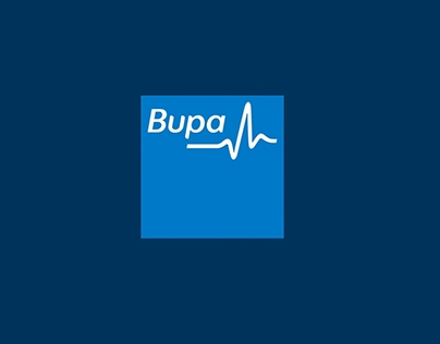 BUPA IS Vision