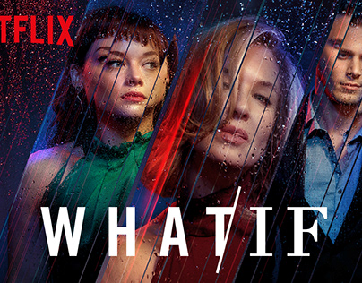 NETFLIX - WHAT/IF (2019)