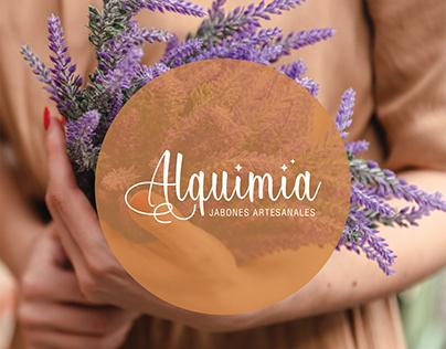 Alquimia - Branding y Contenido para RRSS
