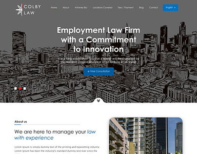 Colby Law Firm