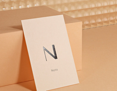 Corporate Identity for Innovation Studio