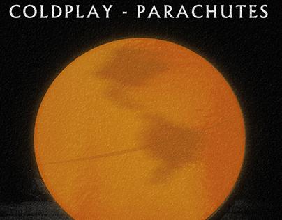 Cold Play - Parachutes 20th anniversary