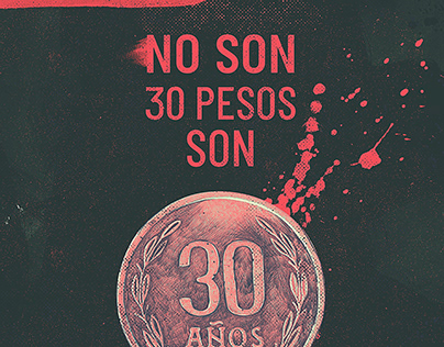 NO SON 30 PESOS