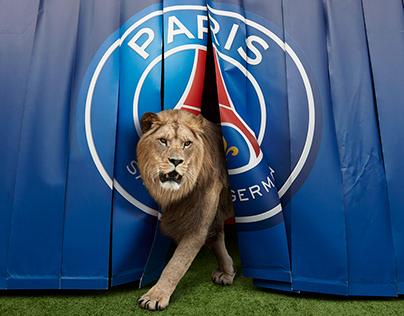 Animal Kingsland PSG